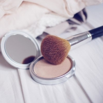 7 Tips for Getting the Most out of Your Make-up Brushes ...