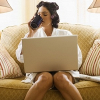 7 Ways to Avoid Work at Home Blues ...