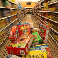 9 Ways to save Money at the Grocery Store ...