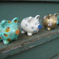 51 Money Boxes to Keep Your Pennies Safe ...