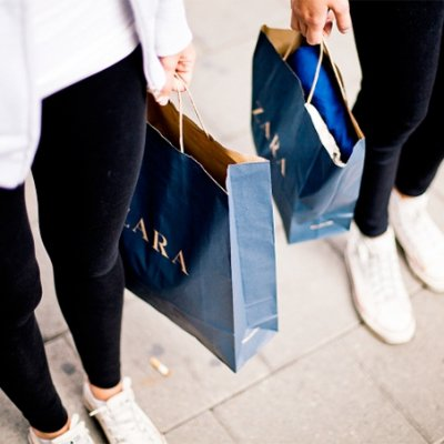 7 Ways to Adjust Your Single Lady Shopping Habits when Starting a Family ...