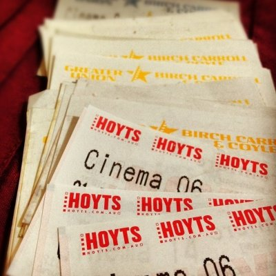 7 Ways to save Money on Movie Tickets ...