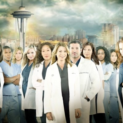 7 Memorable Moments from the Grey's Anatomy Season Finale ...
