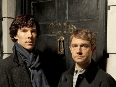 7 Reasons to Start Watching Sherlock ASAP ...