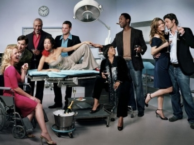 8 Things I've Learned from Grey's Anatomy ...