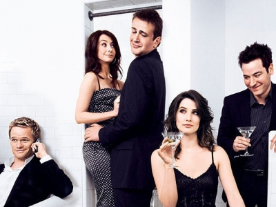 10 Life Lessons from How I Met Your Mother ...