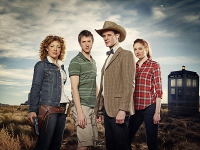 7 of The Best Doctor Who Episodes That I Can't Help but Love ...