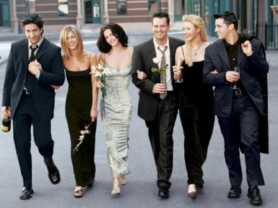7 Funny and Unique Quotes from Friends to Remember ...