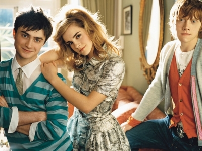 7 Answers to What Are the Harry Potter Kids Doing Now? ...