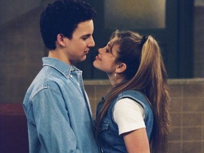 7 Best Boy Meets World Episodes ...