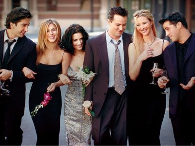 7 Life Lessons from F.R.I.E.N.D.S That Are Valuable and True ...