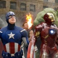 Top 8 Superhero Movies ...