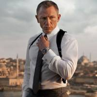 The 24th James Bond Movie Finally Has a Title - Find out What It is! ...