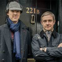 7 Reasons Why Sherlock Holmes is the Thinking Girl's Crumpet ...