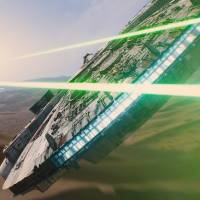 The Force Has Been Awakened in New Star Wars Trailer ...