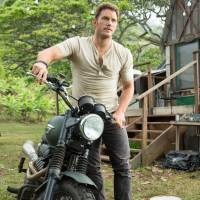 """The """"Jurassic World"""" Trailer is Everything You Could've Hoped for ..."""