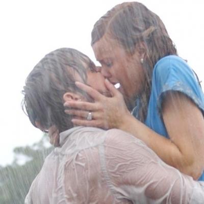 Great Movie Kisses - Part II ...