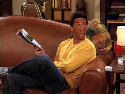 9 of Ross Geller's Best Moments from the F.R.I.E.N.D.S Series ...
