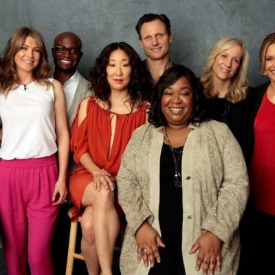 Shonda Rhimes' Hot Cast Teaches Us How to Get Away with Murder ...