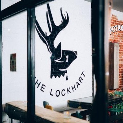 A Harry Potter Themed Bar Just Opened Its Doors ...