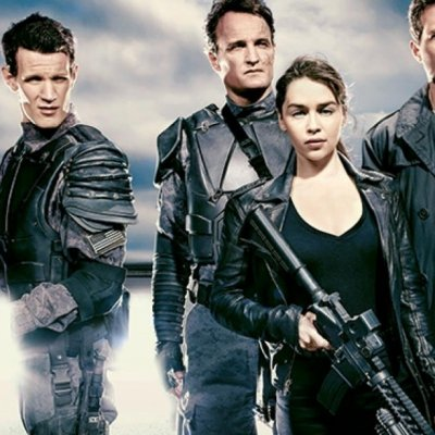 The 'Terminator' is Back in New 'Genisys' Trailer ...