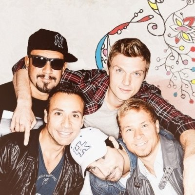 The Backstreet Boys' Documentary Trailer is Here & It's Everything ...