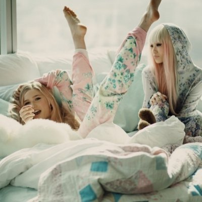Fun Flicks for Your Next Girls' Night in ...