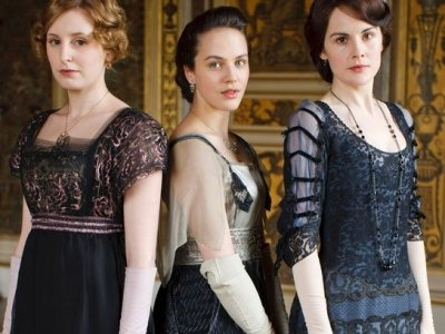 7 Life Lessons from Downton Abbey ...