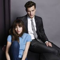NEW Fifty Shades of Grey Movie Soundtrack Song Released! Who's the Singer? ...