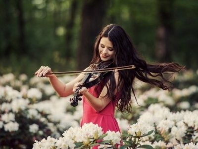 7 Awesome Benefits of Playing the Violin ...