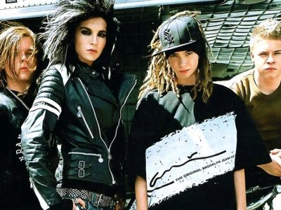 7 Tokio Hotel Songs That You've Gotta Listen to ...