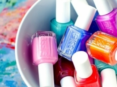 7 of the Prettiest Nail Colors by Essie ...