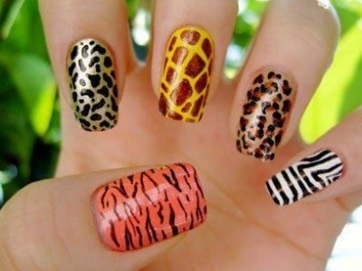 7 Intricate Nail Designs to Rock at School ...
