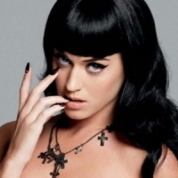 7 of Katy Perry's Manicures That You'll Love ...