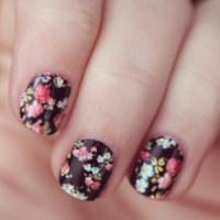 7 Amazing Nail Appliqués to Try This Fall ...