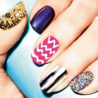 7 Superb Tips on Doing Nail Art for Clumsy Hands ...