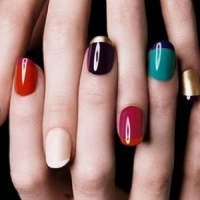 10 Fun Nail Polish Combinations to Try This Spring ...