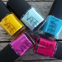 7 Colors You Need to Start a Nail Polish Collection ...