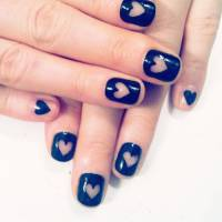 Here's How to Wear Your Love on Your Nails ...