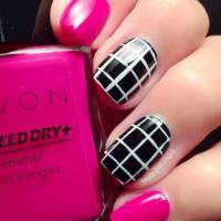 7 Easy Nail Art Designs for Lazy Ladies ...