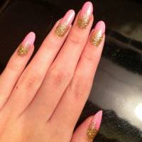 Make Your Polish Even Prettier with These Different Shapes to File Your Nails ...