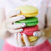 25 Nail Art Hacks You'll Be Glad to Know ...