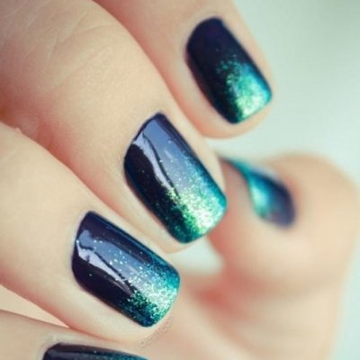 - 43 Ideas For Ombre Nails That Will Blow Your Mind Nails