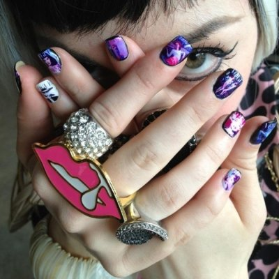 The Best Instagram Accounts to Follow for Some Serious Nail Art Inspo ...
