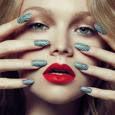 7 Nail Artists to Follow on Instagram ...