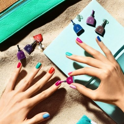 The Most Eclectic Summer Nail Trends You Can't Miss ...