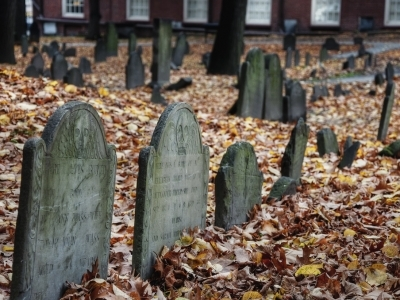 7 Haunted Places in Boston You May Not Visit at Night ...