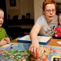 7 Most Interesting Family Board Games ...