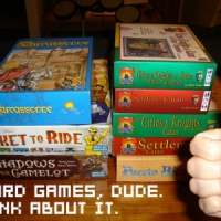 Top 8 Popular Board Games for Teens ...