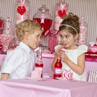 7 Valentine's Day Party Ideas for Kids ...